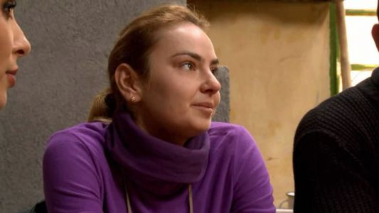 "Roxana Ionescu si-a ales ""adversara""! Se va lupta cu Cristina Cioran pentru a-si pastra locul de la ""Ferma vedetelor"""