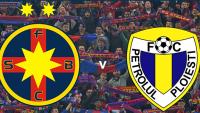 Steaua - Petrolul: un retur incendiar pentru finala Cupei Romaniei!