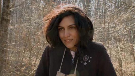 Vica Blochina a acuzat-o pe Doinita Oancea ca a consumat alimente cu care nu au voie la Ferma