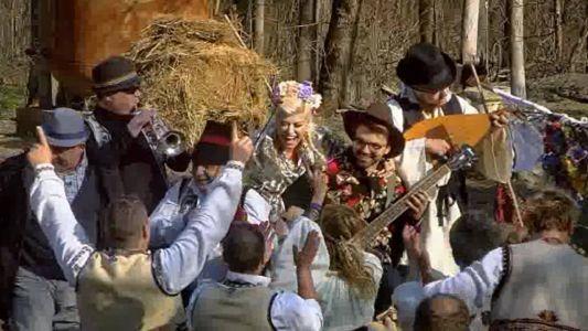 Loredana le-a facut o surpriza concurentilor in ziua de Paste