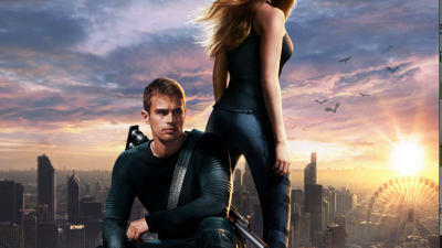 Filme de weekend: ASTAZI- Divergent, de la 20:30, la ProTV