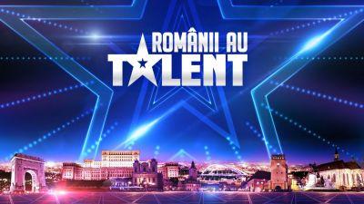 Pe 8 mai incep semifinalele  Romanii au talent , intr-un decor de exceptie! Nu rata o noua editie, VINERI, de la 20:30!