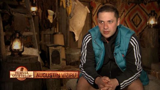 Augustin Viziru a scapat ferma de blesteme. Ce a fost nevoit sa faca