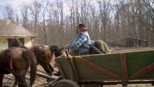 Catalin Maruta le face o vizita-surpriza fermierilor