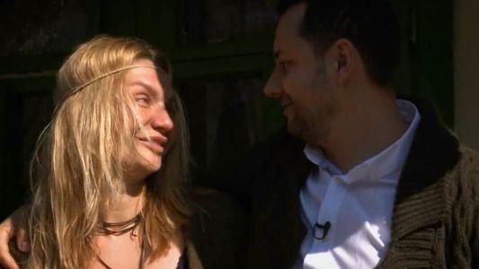 Cristina Cioran i se confeseaza lui Catalin Maruta
