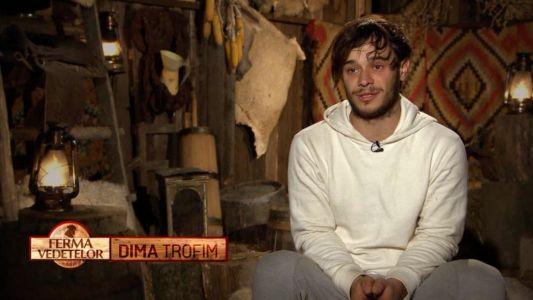 Ionut Iftimoaie si Dima Trofim, inainte de duelul saptamanal