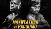 Mayweather si Pacquiao boxeaza LIVE la PRO TV in Meciul Secolelor!