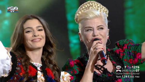 """Iti mai amintesti de Maria Hojda, finalista Loredanei de la """"Vocea Romaniei""""? Vezi ce mai face si cum arata acum"""