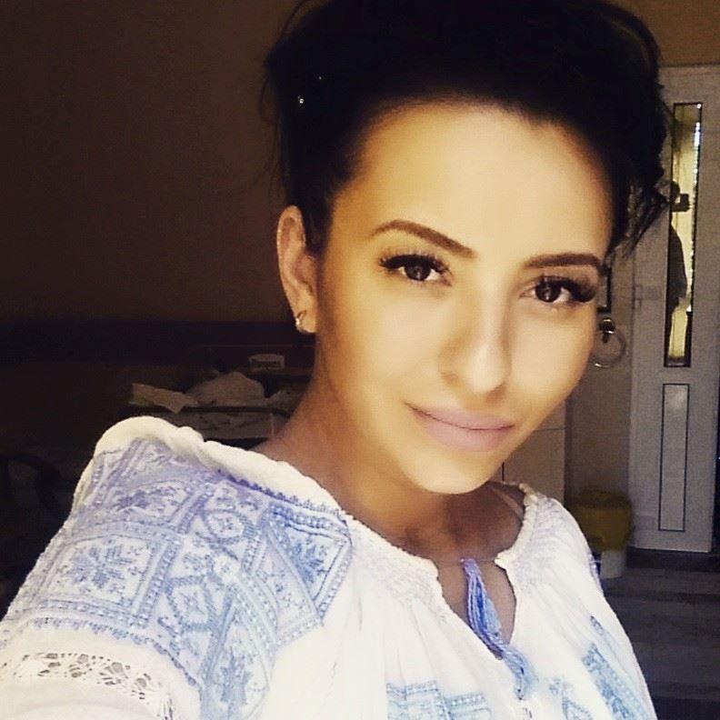 Giulia Anghelescu a slabit 12 kilograme in doar doua saptamani de la nastere. Cum arata acum frumoasa artista