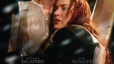 Filme de weekend! ASTAZI -  Titanic  de la 20:30, numai la PROTV!