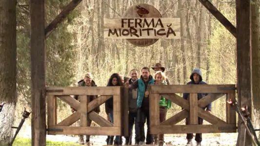 Ferma Mioritica, episodul 3