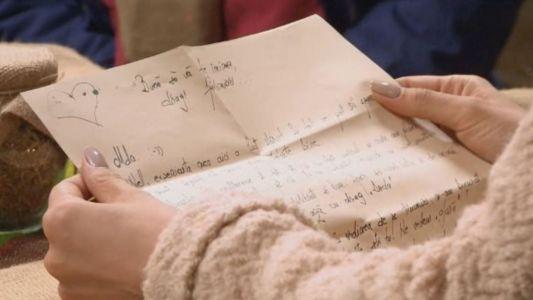 "Scrisoarea lasata de Doinita Oancea inainte sa paraseasca ""Ferma Vedetelor"""