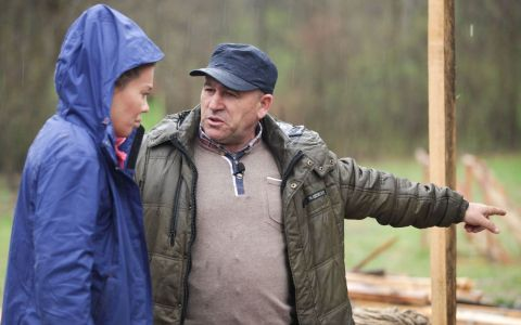 Gina Pistol, noul fermier al saptamanii la Ferma Vedetelor