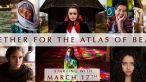 Atlasul frumusetii , proiectul fotografei Mihaela Noroc, in emisiunea lui Oprah Winfrey