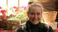 Vica Blochina este prima duelista a saptamanii de la Ferma Vedetelor