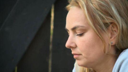Roxana Ionescu se simte speriata si descurajata inainte de duelul cu Vica Blochina