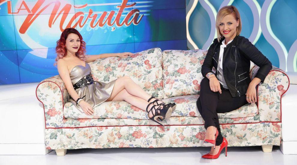 """""""Acasa"""", hitul care a facut senzatie in Romania, interpretat de Veveritele lui Maruta"""