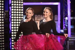 """Spectacolul live continua AZI in cea de-a doua semifinala """"Romanii au talent""""! De la 20:30, la PROTV!"""