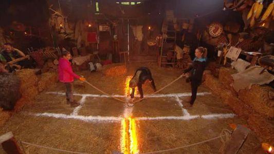 Gina Pistol are parte de conflicte cu Cristina Cioran la a doua proba de duel