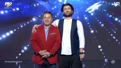Romanii au talent  - Semifinala 3, ACUM la PROTV!