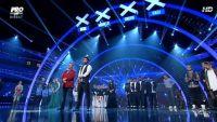 Finalisti  Romanii au talent  2015 - Semifinala 3: Cine a mers mai departe