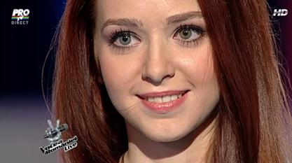 Iti mai amintesti de Jovana Milovanovic, fosta concurenta de la Vocea Romaniei? Cum arata acum favorita lui Moga