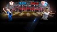 PROTV va transmite in direct finala Europa League, ASTAZI, de la 21:45