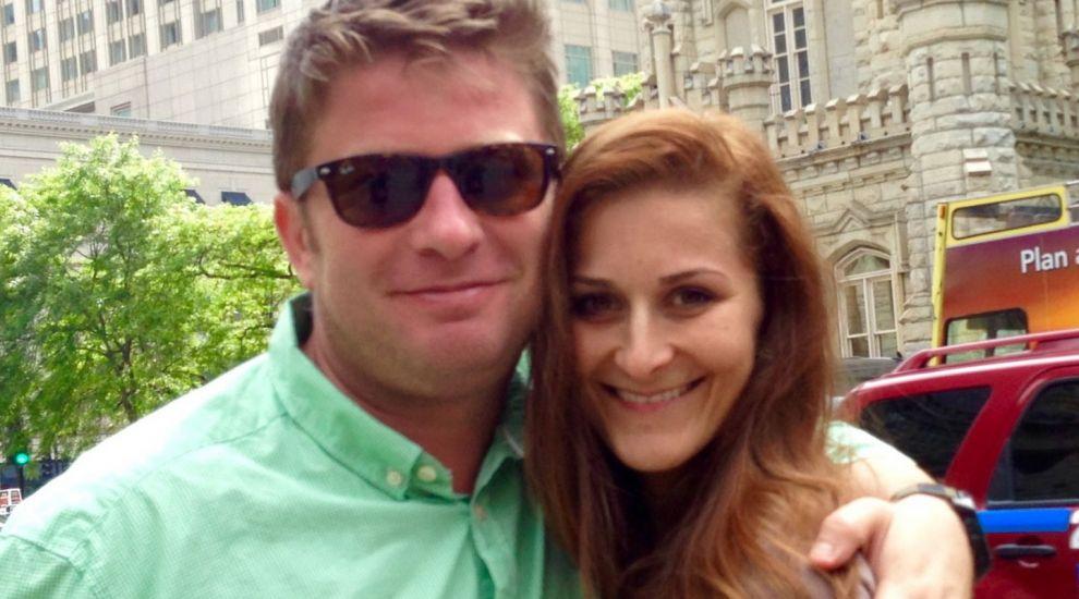 Pavel si Anca Bartos au pregatit o mare surpriza pentru fetitele lor