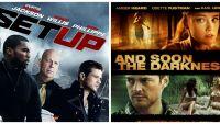 Filme de weekend:  Furtul de diamante  ndash; ASTAZI, de la 22:30,  Amenintarea noptii  ndash; MAINE, de la 23:00