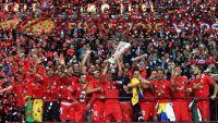 Sevilla a cucerit aseara al patrulea trofeu european. Finala Europa League transmisa de PROTV, in topul preferintelor