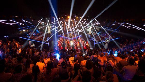 Preselectiile pentru noul sezon VOCEA ROMANIEI ajung la Iasi!