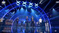 Finalisti  Romanii au talent  2015 - Semifinala 4: Cine a mers mai departe