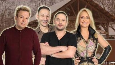 4 finalisti, un singur castigator! Fermierul anului se decide la Pro TV! AZI, LIVE, MAREA FINALA  Ferma Vedetelor