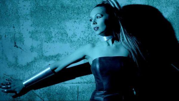 """Yanka, fosta concurenta de la """"Vocea Romaniei"""", a lansat videoclipul piesei """"Jungle"""" - VIDEO"""
