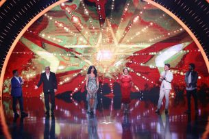 """Toti ochii au fost pe cel de-al cincilea sezon """"Romanii au talent""""! Cel mai iubit show din Romania, 100% leadership"""