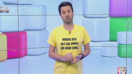 Apropo TV: Boroboatele anului III