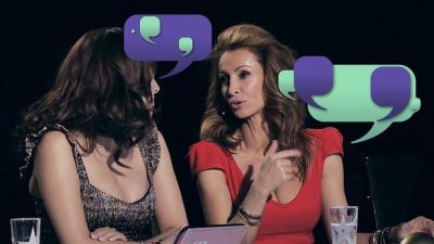 """""""Vorbeste lumea"""" 2016 - VIDEO"""