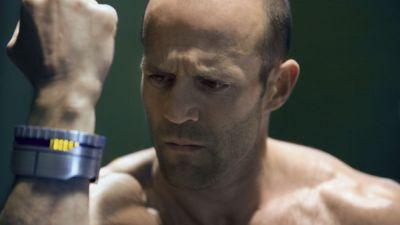 Jason Statham n-a fost intotdeauna atat de musculos si impunator. Cum arata in urma cu 17 ani, la debutul in actorie