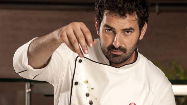 Chef Adrian Hadean lanseaza proiectul  Scoala de bucatari