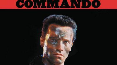 Commando  cu Arnold Schwarzenegger, ASTAZI, de la 21:30, numai la ProTV