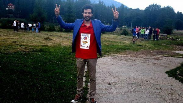 """Marius Moga: """"Romania e o tara plina de copii talentat"""". Antrenorul de la """"Vocea Romaniei"""" a lansat DeMoga SuMMer Camp"""