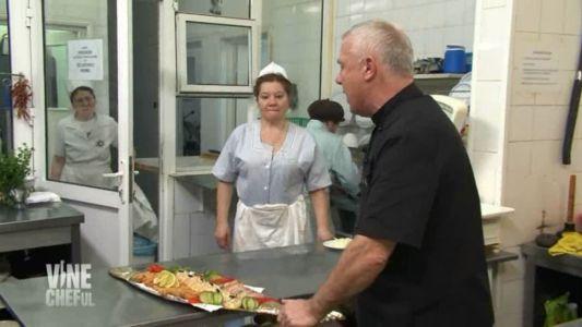 Cum a transformat chef Victor Melian un restaurant din Tulcea in doar 4 zile