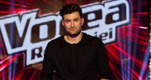 S-ar fi intors Smiley pentru concurentul Andrei Maria la preselectiile pe nevazute de la Vocea Romaniei?