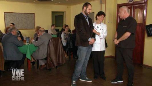Cum a schimbat Chef Victor Melian o afacere de familie din Braila
