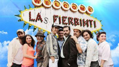 Las Fierbinti a condus si in aceasta saptamana topul preferintelor telespectatorilor!