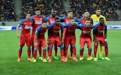 Meciul Steaua ndash; Rosenborg a clasat PROTV pe primul loc in clasamentul audientelor