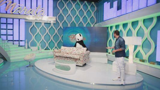Vezi cine a furat canapeaua Happylica a lui Catalin Maruta!
