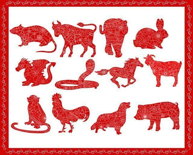 Horoscop chinezesc zilnic 25 august 2015: Caprele au parte de o zi excelenta, Sobolanii se bucura de succes