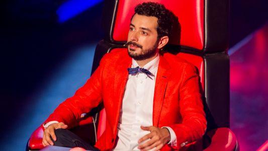 """Cele mai bune momente cu Marius Moga, de la """"Vocea Romaniei"""". Show-ul incepe pe 18 septembrie, la ProTV"""