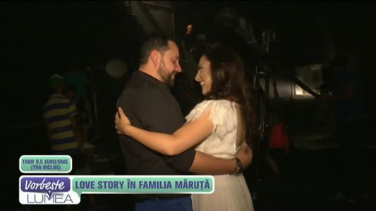 Love Story in familia Maruta